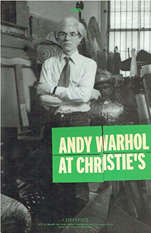 christies andy november december 2012 andy warhol the next chapter