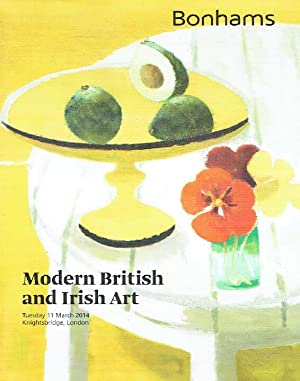 Bonhams March 2014 Modern British and Irish: Bonhams