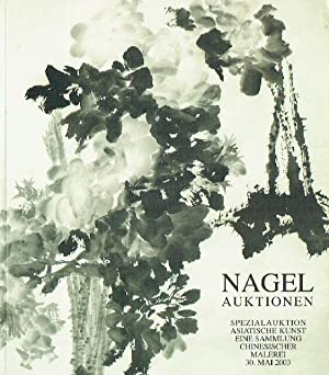 Nagel May 2003 Collection of Chinese Painting from German Collections