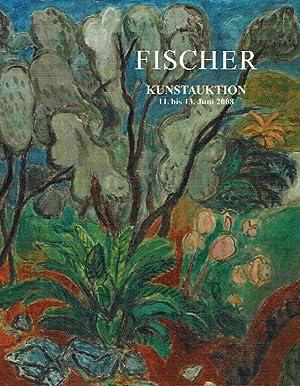 Fischer June 2008 Modern & Contemporary Art: Misc.