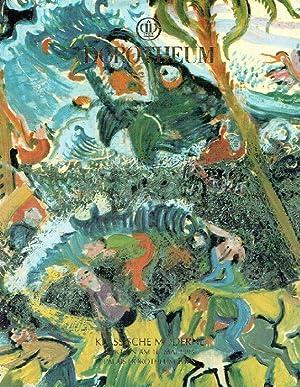 Dorotheum May 1995 Modern Art: Misc.