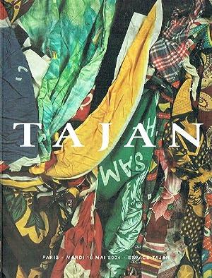 Tajan May 2004 Abstract & Contemporary Art: Tajan