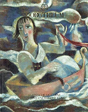 Dorotheum December 1996 Modern & Contemporary Art