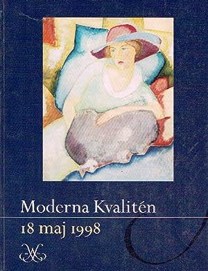 Stockholms Auktionsverk May 1998 Modern Design: Misc.
