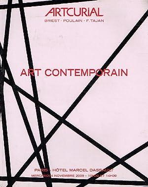 Artcurial November 2009 Contemporary Art: Misc.
