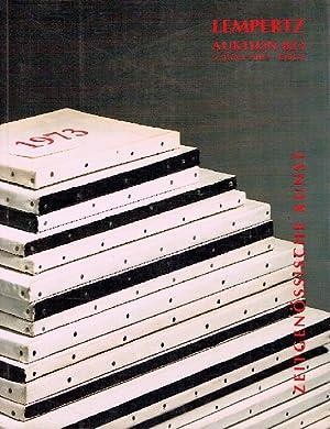 Lempertz June 2002 Contemporary Art: Misc.
