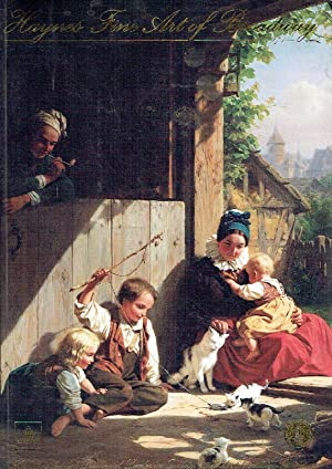 Haynes Fine Art 19th century Paintings: Dealers & Exhibition