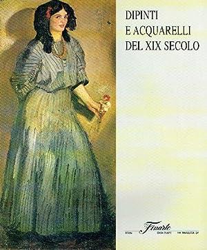 Finarte June 1999 19th Century Paintings &: Misc.