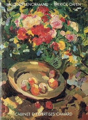 Lenormand & Dayen October 1991 Modern Paintings: Misc.