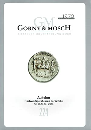 Gorny & Mosch October 2014 Fine Ancient: Misc.
