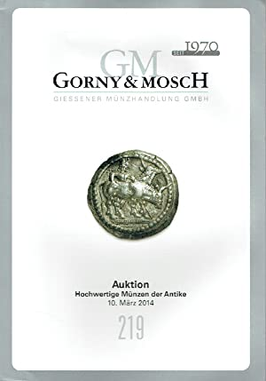 Gorny & Mosch March 2014 Fine Ancient: Misc.