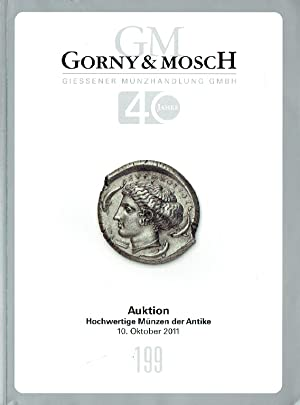 Gorny & Mosch October 2011 Fine Ancient: Misc.