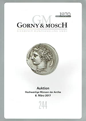 Gorny & Mosch March 2017 Fine Ancient: Misc.