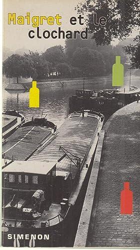 Maigret et le clochard: Georges SIMENON