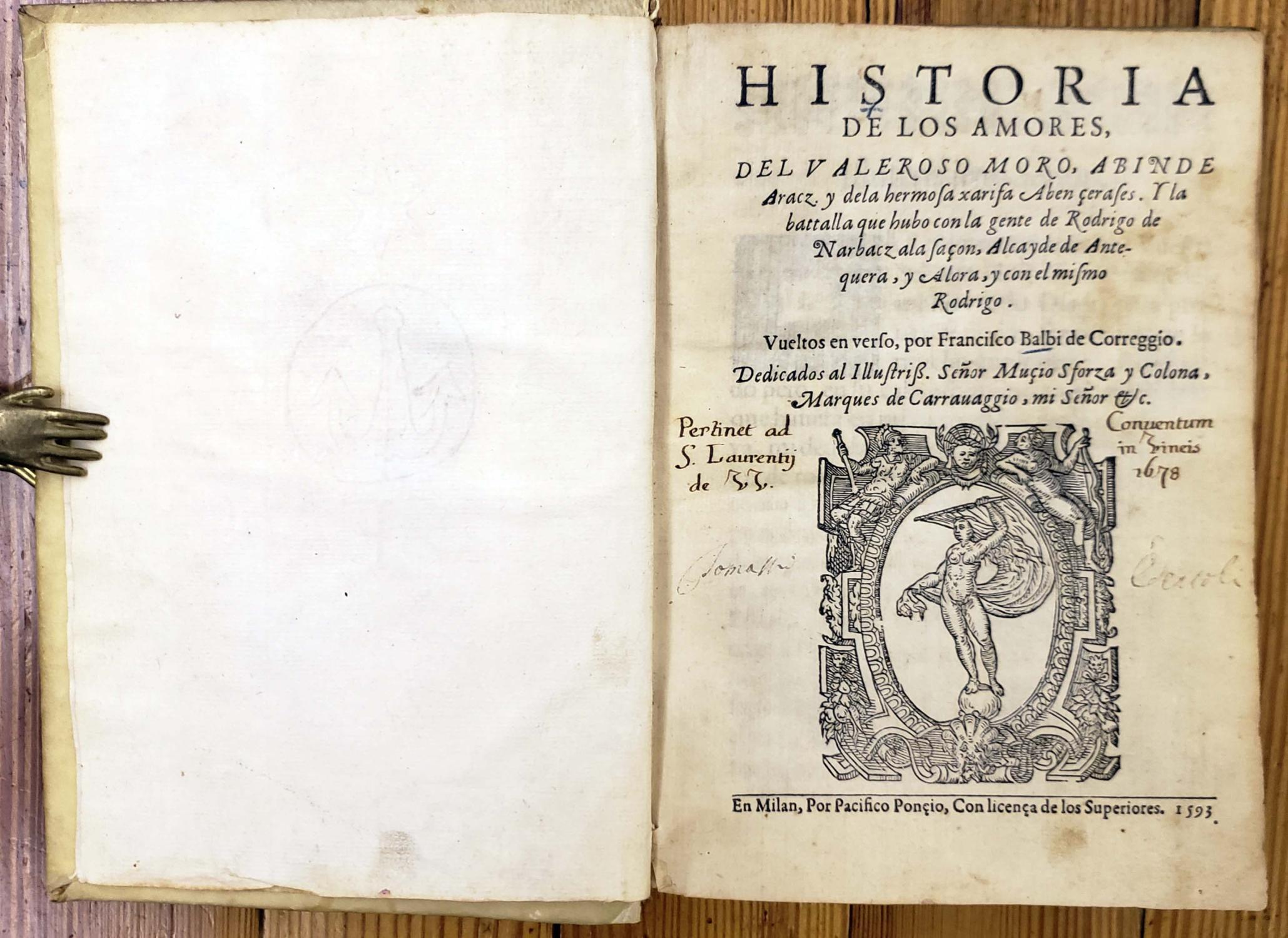 Colori In Luce Correggio vialibri ~ rare books from 1593 - page 8