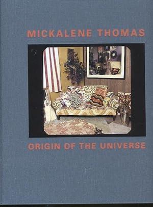 Mickalene Thomas; Origin of the Universe: Lisa Melandri