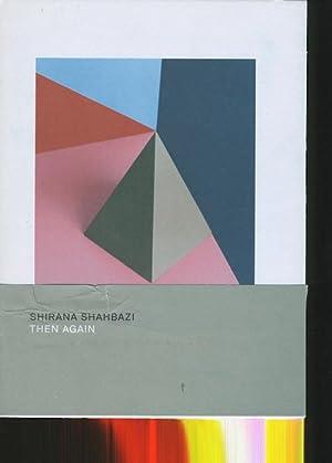 Shirana Shahbazi: Shirana Shahbazi and