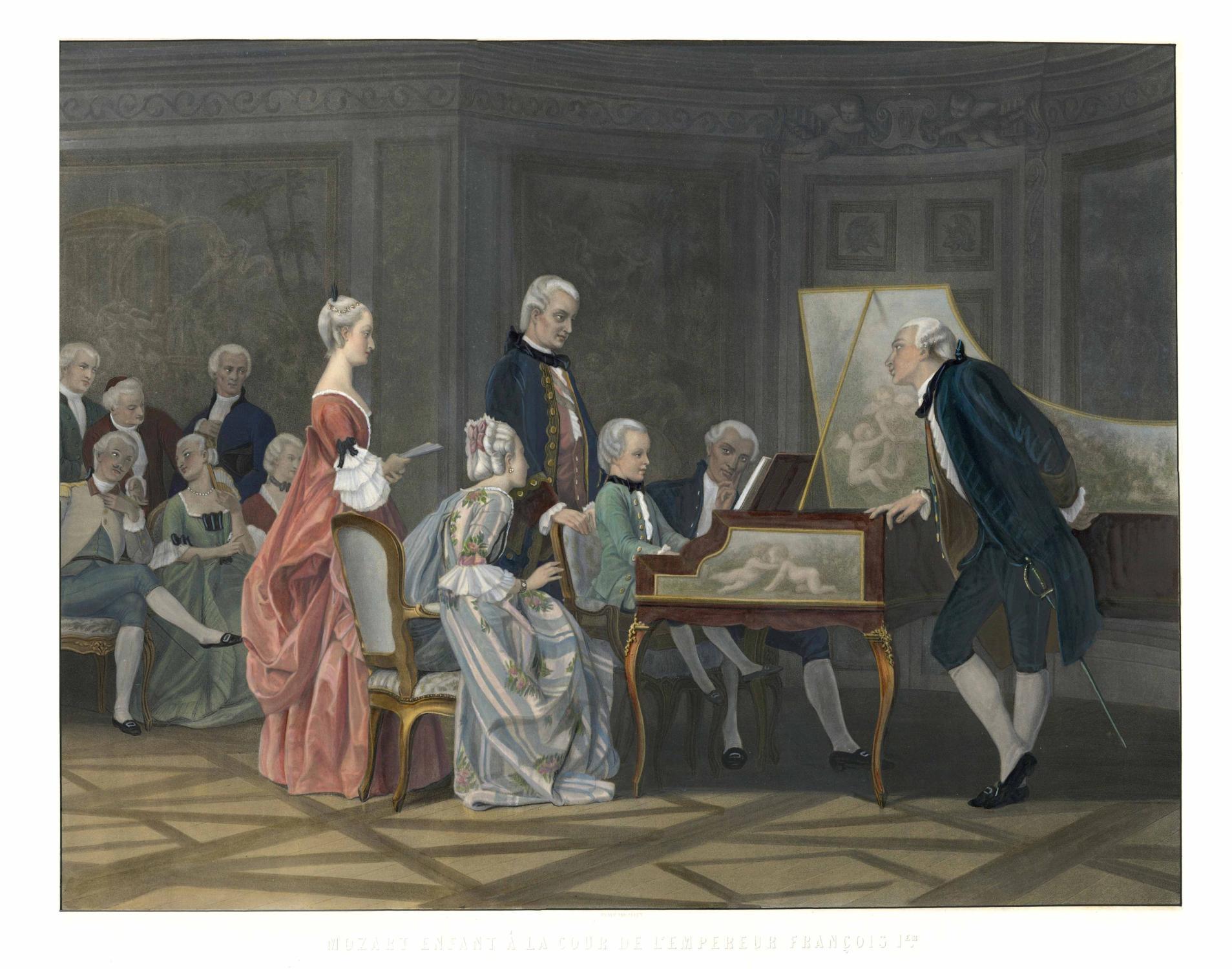 Mozart - AbeBooks