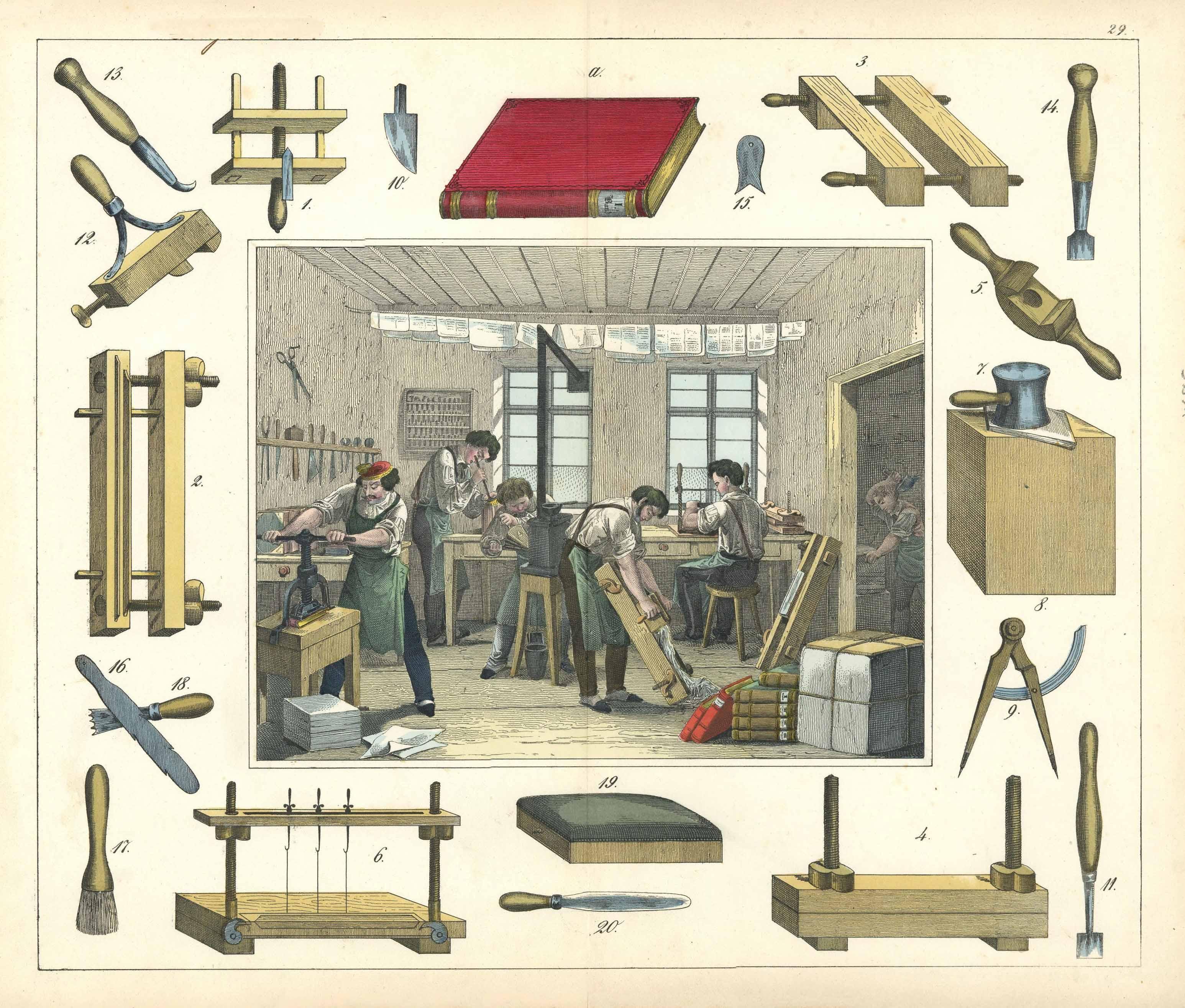 vialibri rare books from 1860 page 14. Black Bedroom Furniture Sets. Home Design Ideas