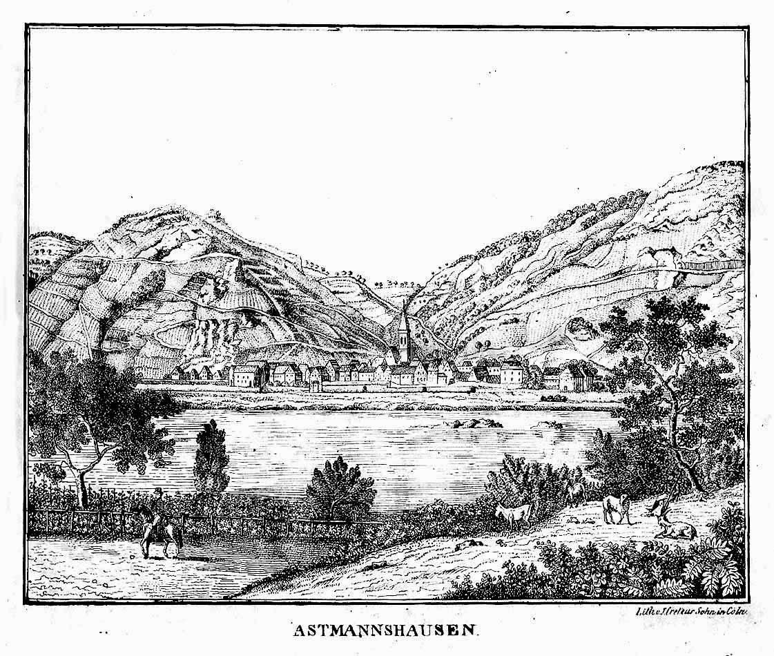 assmannshausen - ZVAB