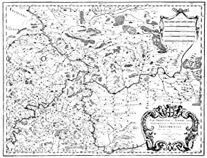 Pars Orientalis à Tempore Archiepiscopatus et Electoratus Trevirensis, Multo aliis auctior ...