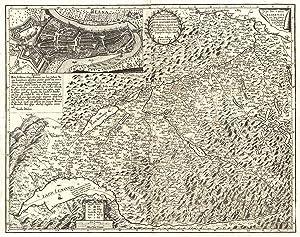 Inclytae Urbis et Ditionis Bernensis cum locis: BERN (Kanton) /