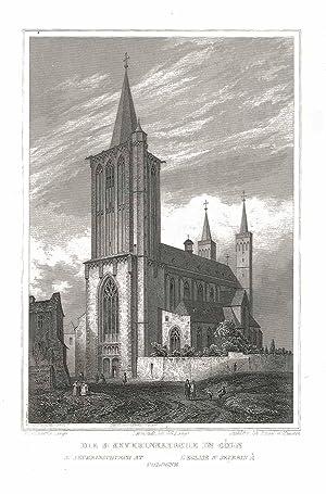 Severinskirche Köln