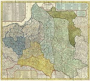Polens Ende, durch die letzten Theilungen und: POLEN (Poland /
