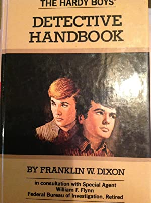 dixon - hardy boys - First Edition - Seller-Supplied Images