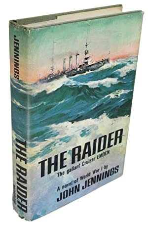 The Raider: The Gallant Cruiser Emden