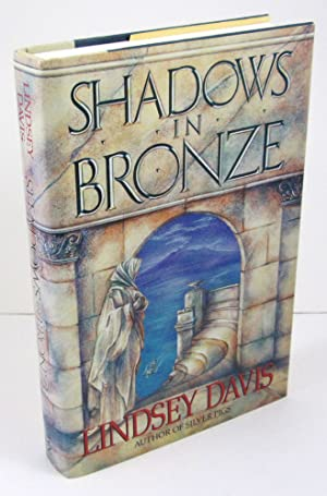 Shadows in Bronze: A Marcus Didius Falco Novel