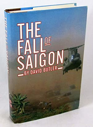 The Fall of Saigon: Scenes from the Sudden End of a Long War