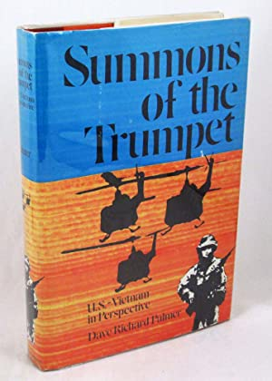 Summons of the Trumpet: U.S.-Vietnam in Perspective