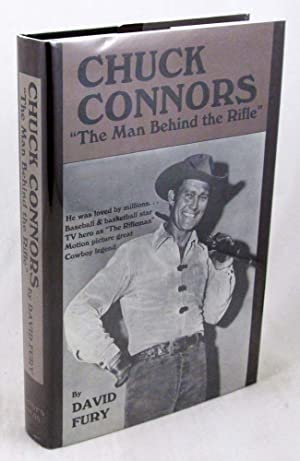 Chuck Connors: The Man Behind the Rifle