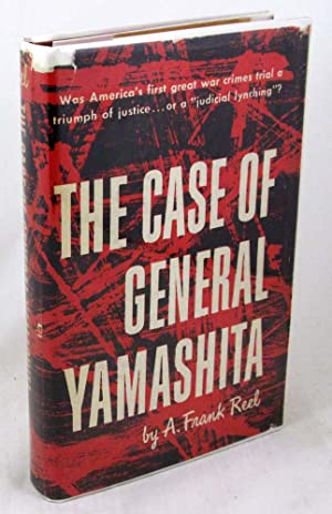 The Case of General Yamashita