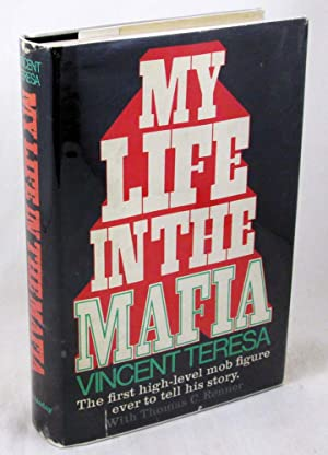 My Life in the Mafia: Teresa, Vincent; Renner,