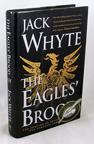The Eagles' Brood (The Camulod Chronicles, Book 3)