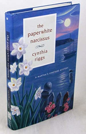 The Paperwhite Narcissus (Martha's Vineyard Mysteries #5)