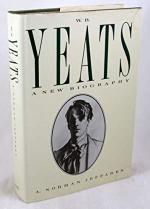 W.B. Yeats: A New Biography