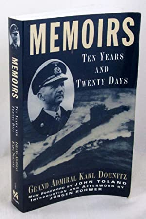 Memoirs: Ten Years And Twenty Days