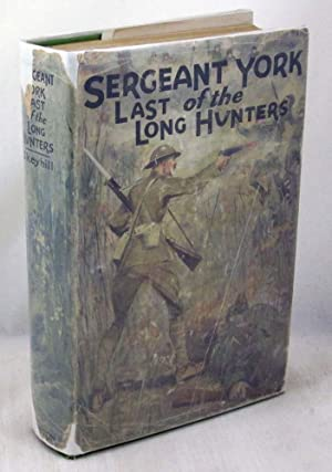 Sergeant York: Last of the Long Hunters