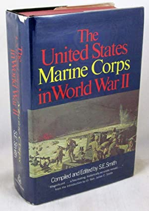 The United States Marine Corps In World War II