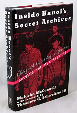 Inside Hanoi's Secret Archives: Solving the MIA Mystery