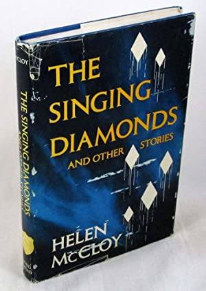 The Singing Diamonds, and other stories (Red Badge Detective)