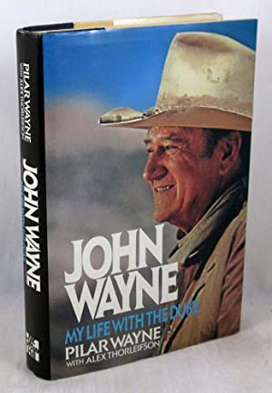 John Wayne: My Life With the Duke