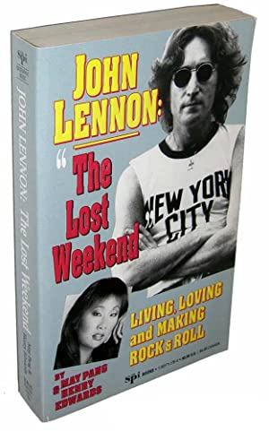John Lennon: The Lost Weekend