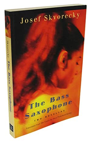 The Bass Saxophone: Two Novellas