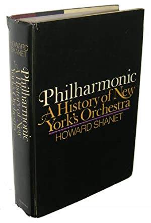 Philharmonic: A History of New York's Orchestra
