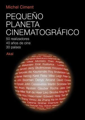 PEQUEÑO PLANETA CINEMATOGRÁFICO - CIMENT, MICHEL