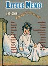 LITTLE NEMO 1905-2005